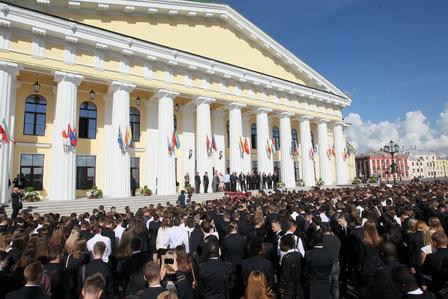 В Санкт-Петербургском горном университете разработали прогнозную программу по обеспечению Крыма водой