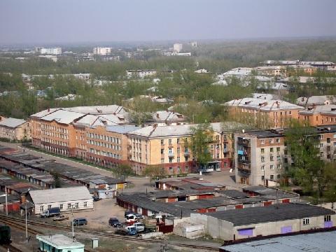 Рубцовск Алтайского края первым переходит на ценовую зону теплоснабжения