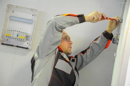 Слесари и сантехники  Москвы соревновались в профмастерстве по новым нормам качества труда