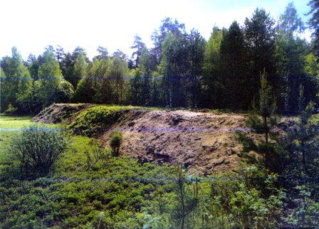 Суд вынес приговор по загрязнению почвы отходами екатеринбургского водоканала