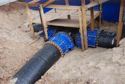 Работниками «Нижегородского водоканала» пресечено 600 незаконных врезок в сети холодного водоснабжения и водоотведения