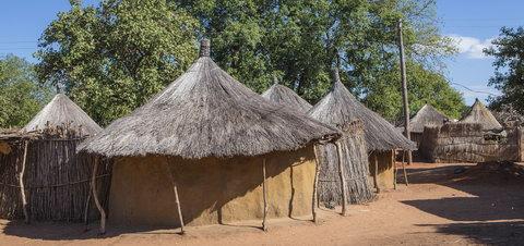 В Замбии запущен проект по улучшению доступа к чистой питьевой водe стоимостью около 450 млн. долларов