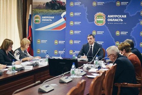 МинЖКХ Приамурья заключит с госучреждениями региона энергосервисные договоры