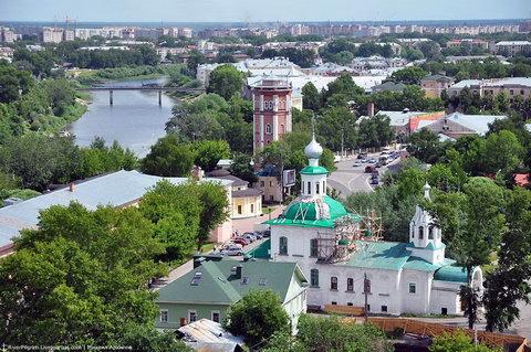 Вологодская область потратит на проведение первоочередных мероприятий по водоснабжению более 500 млн. руб.