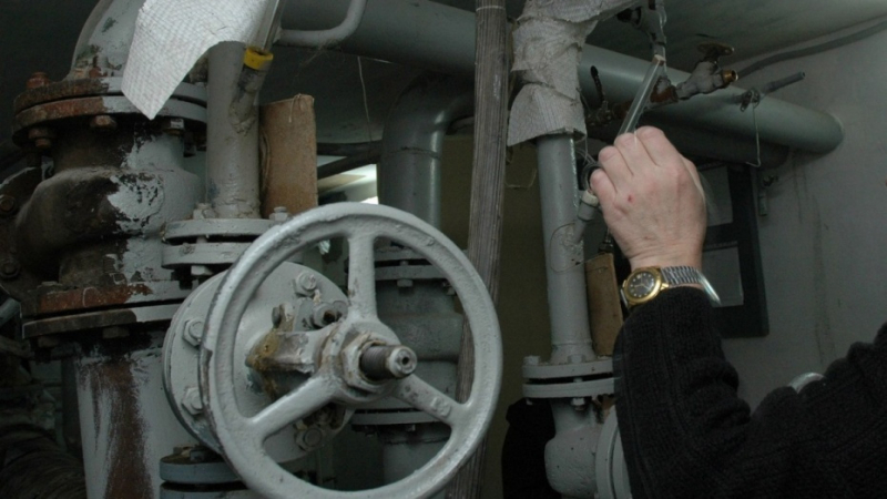 Реконструкцию системы циркуляции горячего водоснабжения в Воронеже включат в инвестиционную программу для концессионера