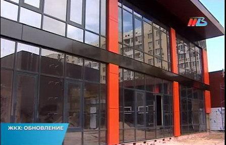 В Волгограде создают цифровую модель коммунальной инфраструктуры
