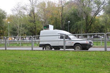 «РКС-Самара» ввели в бой против должников лазерную установку