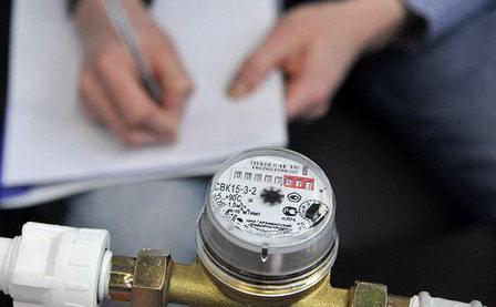 Томский УФАС накажет распространителей незаконной рекламы о проверке водосчётчиков