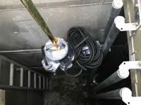 В Барнауле запущена в работу первая модульная КНС для борьбы с запахами на Павловском тракте