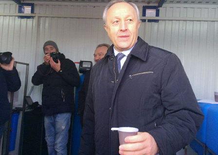 Губернатор Валерий Радаев потребовал от руководства ООО «Концессии водоснабжения - Саратов» информировать население о каждом рубле инвестиций