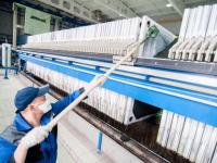 Биогаз из стоков Екатеринбурга поступил в отопительную систему аэрационной станции