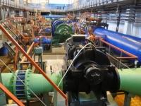 В Тракторозаводском районе г. Волгограда проведена  модернизация водопроводной насосной станции