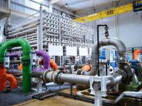 Мощность завода по опреснению воды в провинции Аликанте в Испании увеличат до 720 тыс. м3/сут.