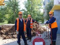 В Чебоксарах приступила к работе новая теплоснабжающая организация - МУП