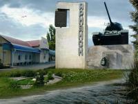 В Крыму построят новые очистные сооружения для г. Армянска