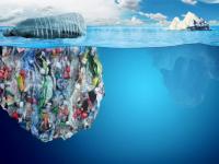 Голландская неправительственная организация Ocean Cleanup отправила в Тихий океан очистное сооружение System 001