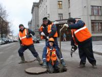 У компании «Кировские коммунальные системы» появился двойник по оплате счетов