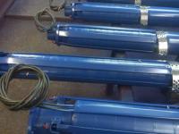 На Ейском групповом водопроводе меняют насосное оборудование