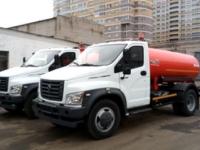Костромской водоканал приобрёл вакуумные машины для откачки воды