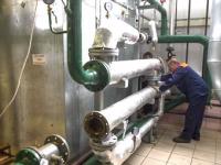 Котельную в подмосковном Одинцове ввели за счет средств строительной организации