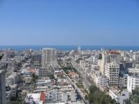 В Газе завершено строительство очистных сооружений канализации