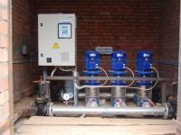 В Седельниково Омской области введена в эксплуатацию современная станция очистки воды