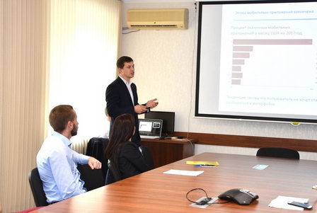 В «Росводоканал Оренбург» запустили чат-бот «Юстин» для  круглосуточной информационной правовой помощи