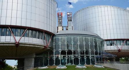 В Европейский суд по правам человека поступил первый иск к Украине по прекращению водоснабжения Крыма