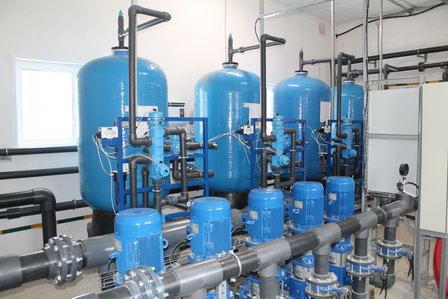 ООО «Концессии водоснабжения – Саратов» потратит 3,2 млрд. руб. на замену энергоёмких насосных станций