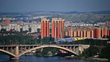 В Красноярске по решению ФАС повторно в 2018 году повысили расценки на воду