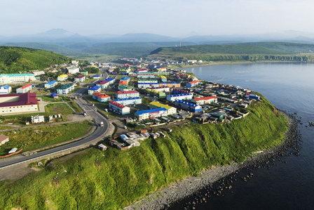 Аудиторы предлагают продлить норматив строительства инфраструктуры на Курильских островах