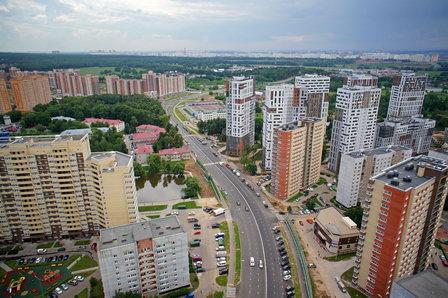 На приоритетное обеспечение инженерной инфраструктурой Троицкого и Новомосковского округов из бюджета Москвы за три года потратят около 14 млрд руб.