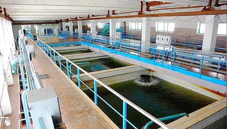 «Росводоканал Барнаул» отремонтирует фильтровальные установки на водоочистных сооружениях за 20,5 млн. руб.