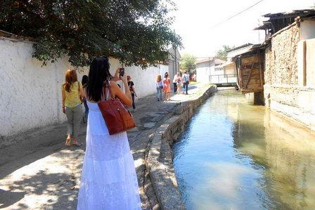 Veolia Environnement получит в управление на 25 лет водопроводные и водоочистные сооружения Ташкента