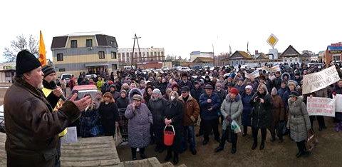 ФАС и прокуратура потребовали отменить соглашение о передаче в концессию водоканала в Володарском районе Астраханской области