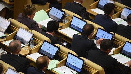 Госдума 23 октября рассмотрит во втором чтении законопроект об отмене НДС для концессий при  модернизации инфраструктуры