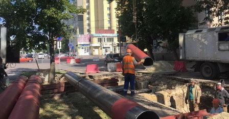 «Квадра» принимает на обслуживание сети МУП «Тамбовинвестсервис»