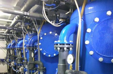 Инвестор вложит 1,1 млрд руб. в систему водоснабжения и канализации г. Вяземского Смоленской области