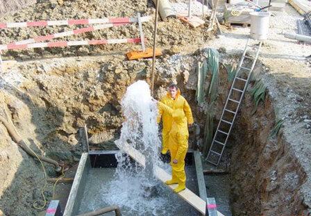 Суд обязал «Концессии водоснабжения» Волгограда оформить лицензию на недропользование