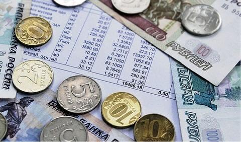 Тарифы на ЖКУ в 2019 г. повысят дважды из-за роста НДС