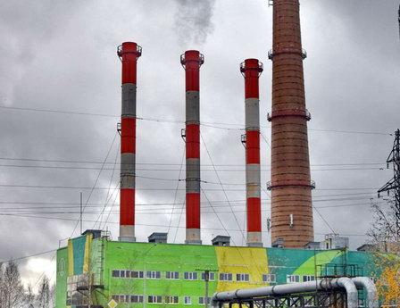 Горэлектросети Нижневартовска намерены взять объекты тепло- и горячего водоснабжения города в концессию