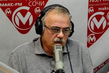В Сочи задержаны глава МУП «Водоканал» Сергей Винарский и двое чиновников горадминистрации