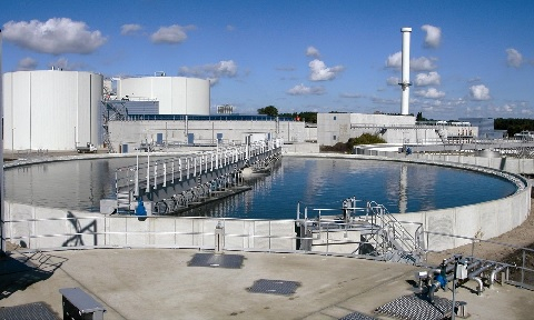 В Китае за пять лет в модернизацию системы очистки сточных вод будет вложено 270 млрд. долларов