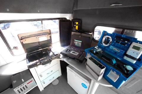 Водоканал г. Оренбурга закупает лабораторию для контроля атмосферного воздуха