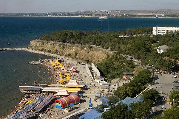 ООО «Концессии водоснабжения — Геленджик» получило право на заключение концессии на модернизацию объектов водоснабжения и водоотведения