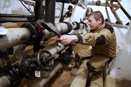 В Упоровском районе Тюменской области модернизируют инфраструктуру