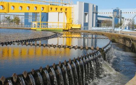 На реконструкцию очистных сооружений Иркутска выделено 384 млн. руб.