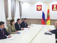 В Тверской области планируется строительство завода по производству биопрепаратов и биополимеров для очистных сооружений