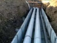 В Бердске построят дублёр главного водопровода города