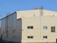 В Пензе завершается строительство комплекса повторного использования промывной воды